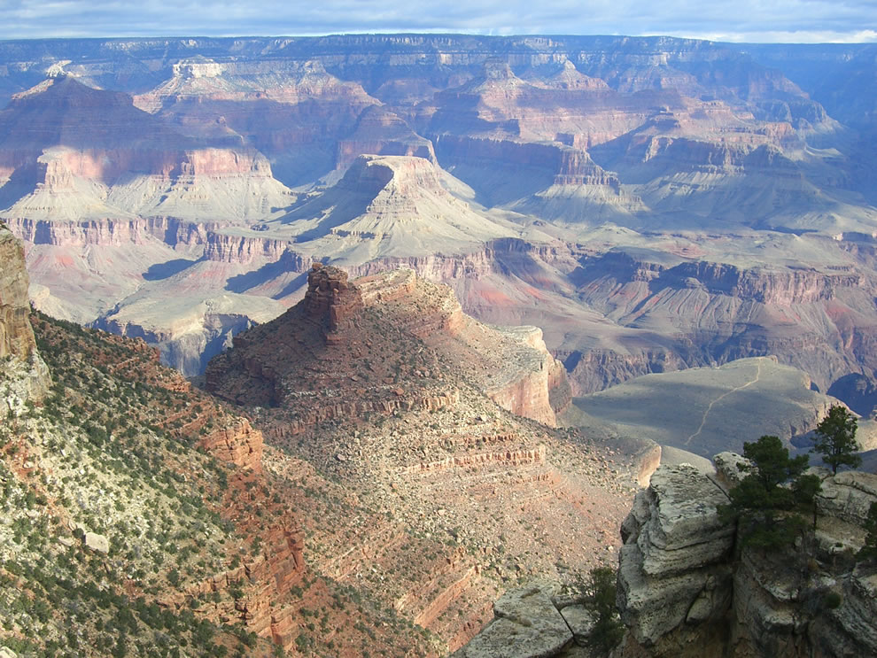 Grand Canyon National Park-Arizona
