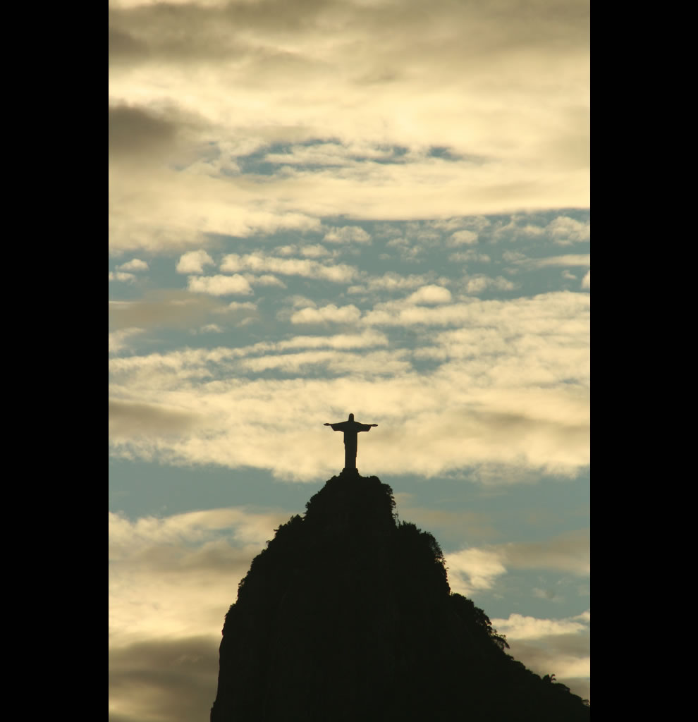Christ the Redeemer Statue – 1 of 7 New Wonders of the ...