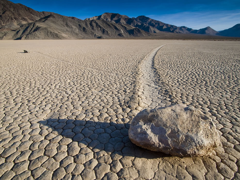 Vroom Vroom - Racetrack Playa