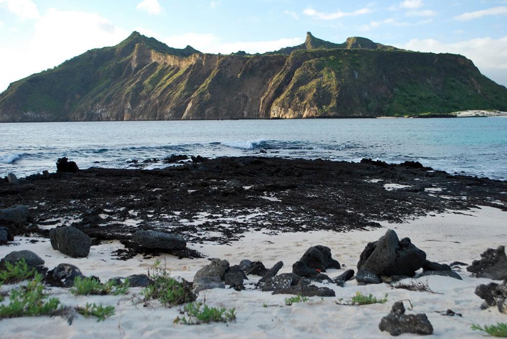 San Cristobal Island, Galapagos