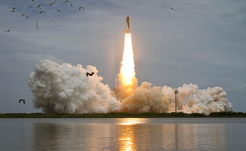 Image Gallery launch cape canaveral florida