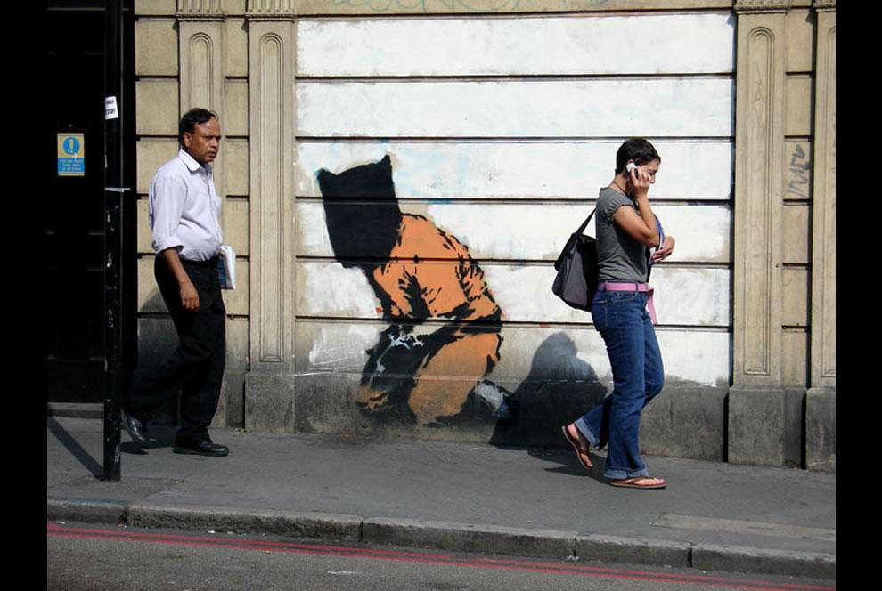 guantanemo Banksy