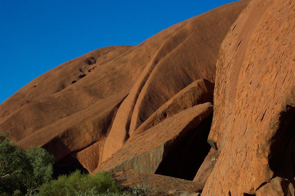 Australia Uluru