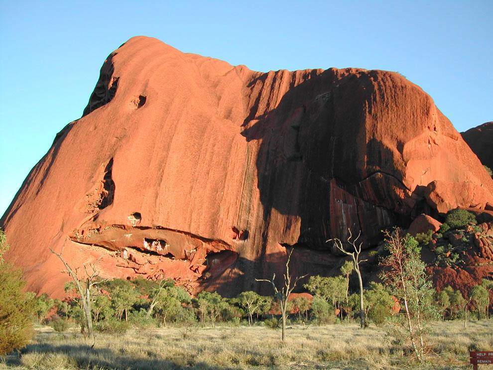 Ayres Rock