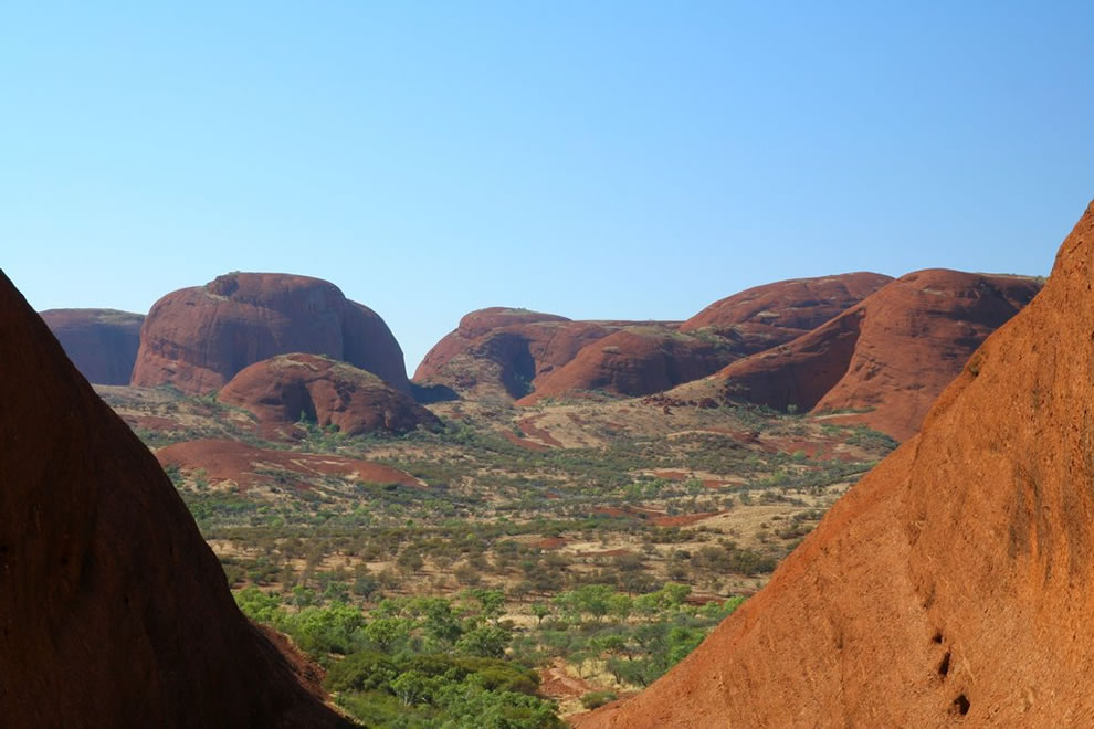 Uluru Kata Tjuta National Park
