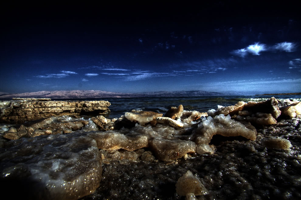 Salt @ Dead Sea
