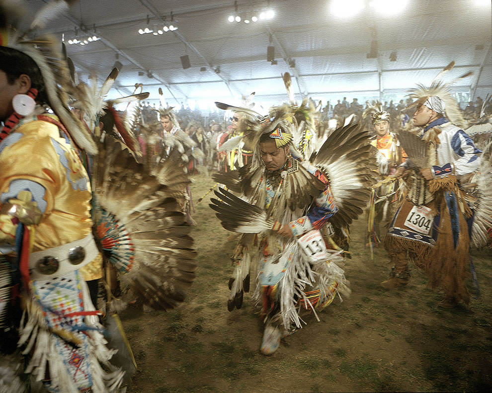 2002 National Powwow