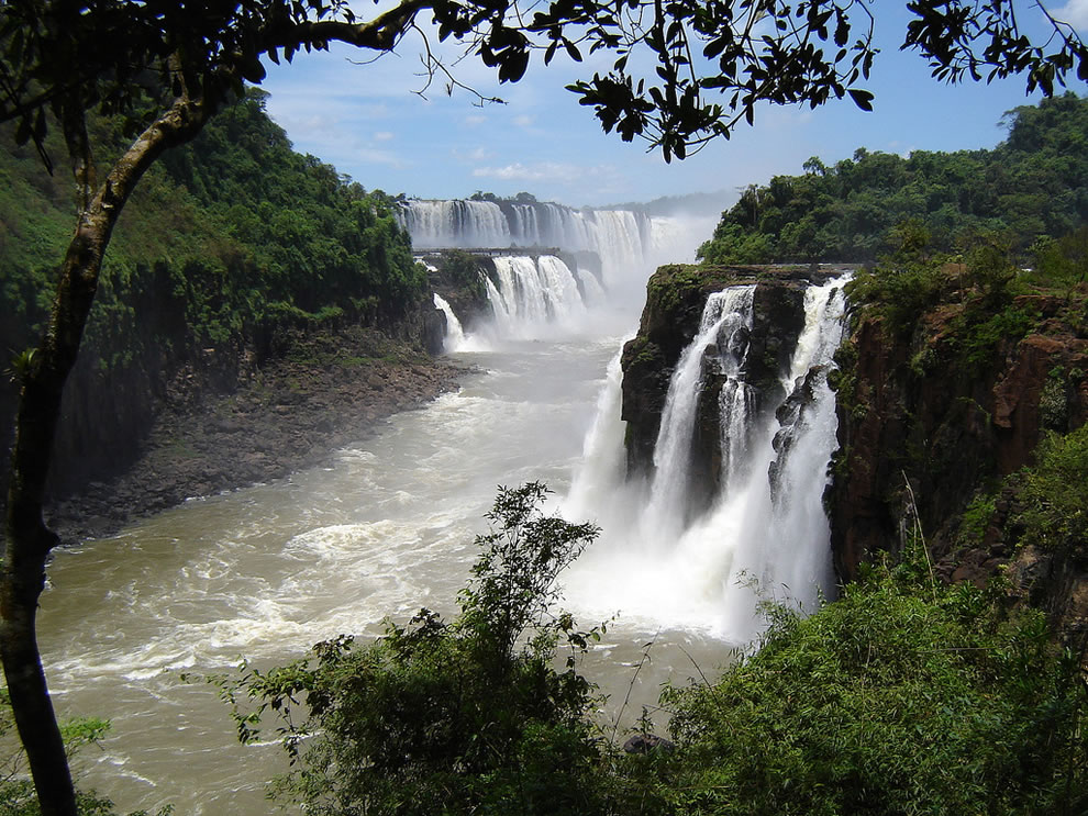 Iguazù, Argentina
