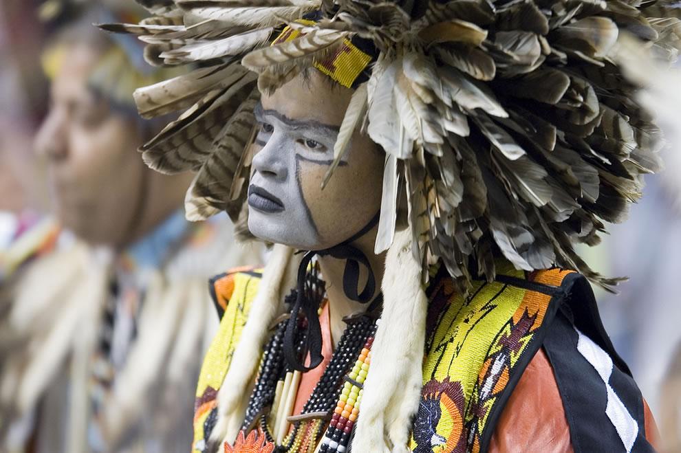 National 2005  Powwow