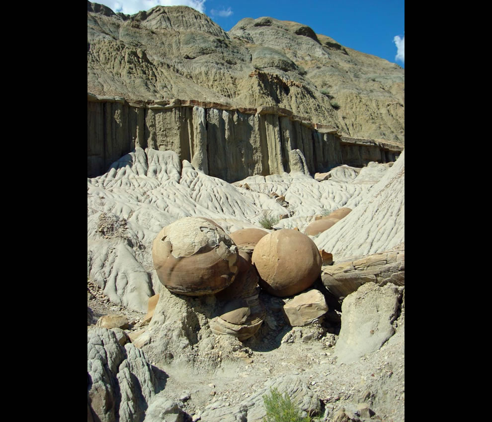 TRNP Cannonball Concretions