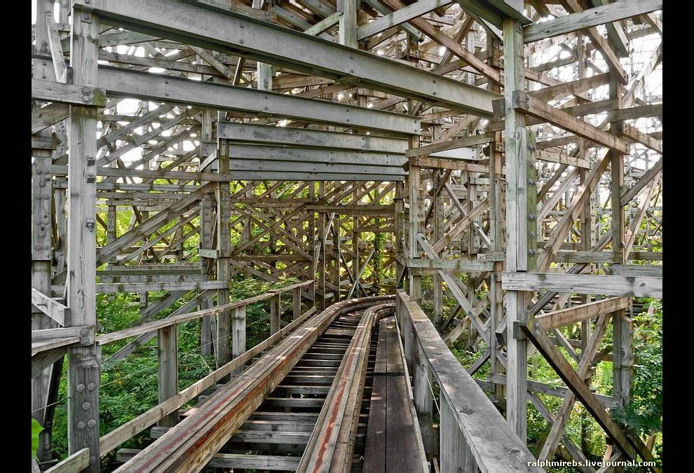Climbing inside Aska August 2011