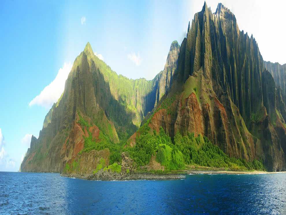 Na Pali Coast State Park