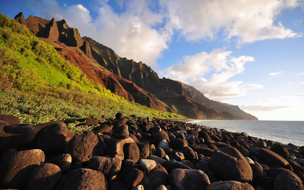 Na Pali Coastline