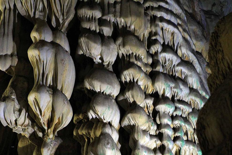 Vietnam Phong Nha-Ke Bang National Park cave