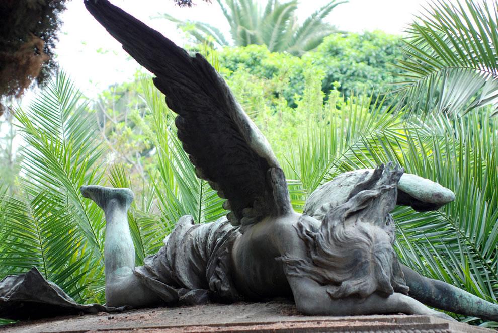 Angel in Anguish