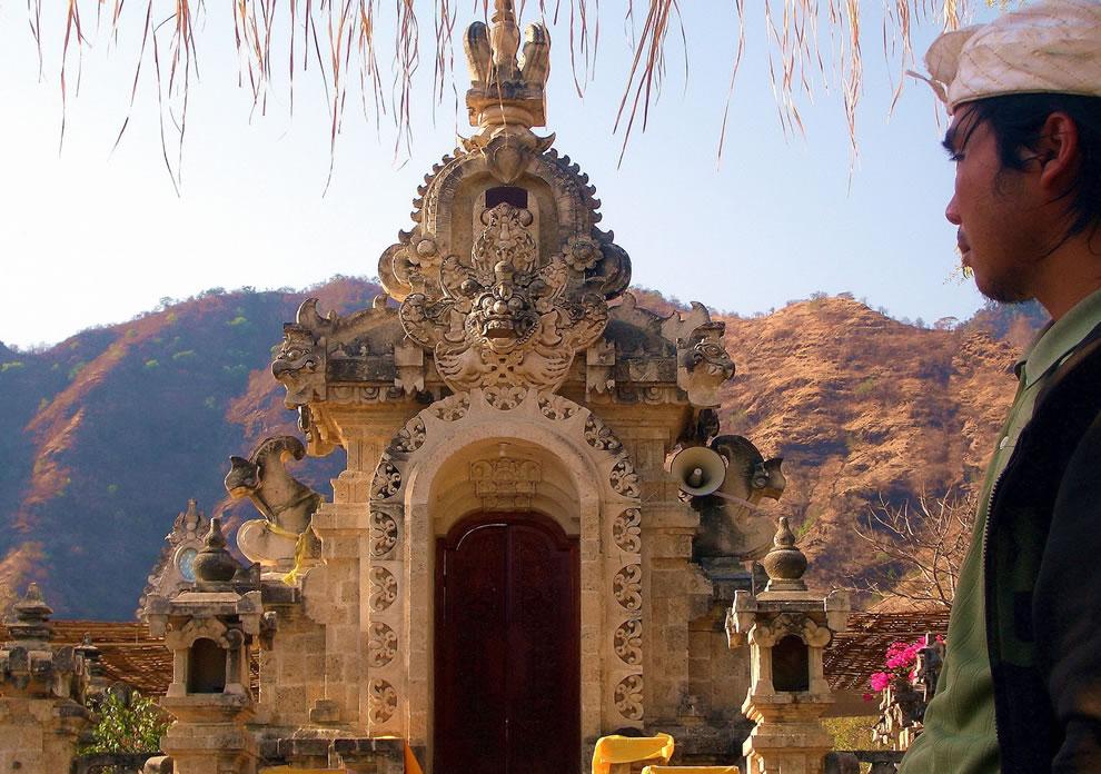 Pemuteran Pulaki Temple
