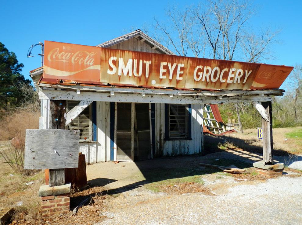 Smuteye, Alabama