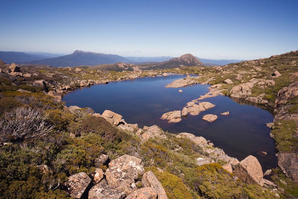 tasmania australia national - photo #19