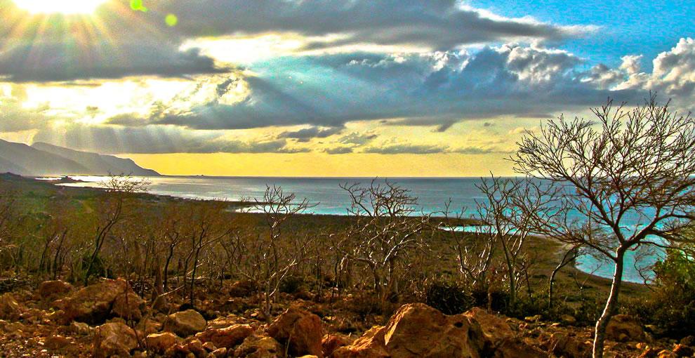 Ecotourism on Socotra Island, Yemen