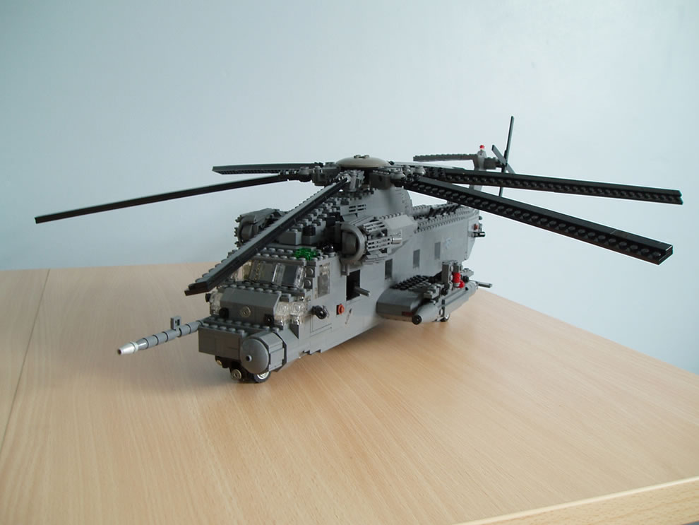 MH-53M Pave Low