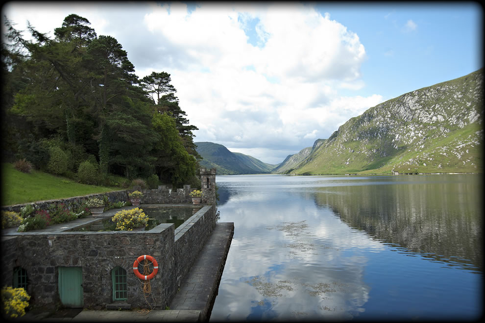 Glenveagh National Park, Donegal, Ireland