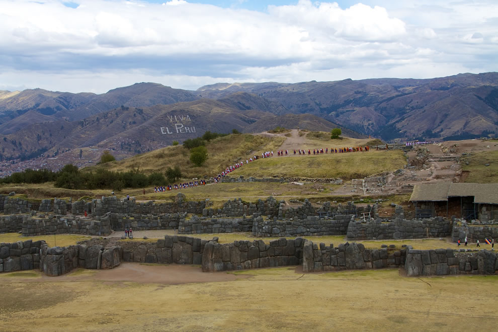 Viva El Peru, Inti Raymi solstice festival, Sacred Valley of the Incas