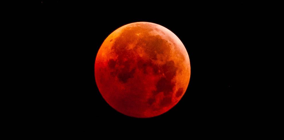 blood moon eclipse toronto - photo #26