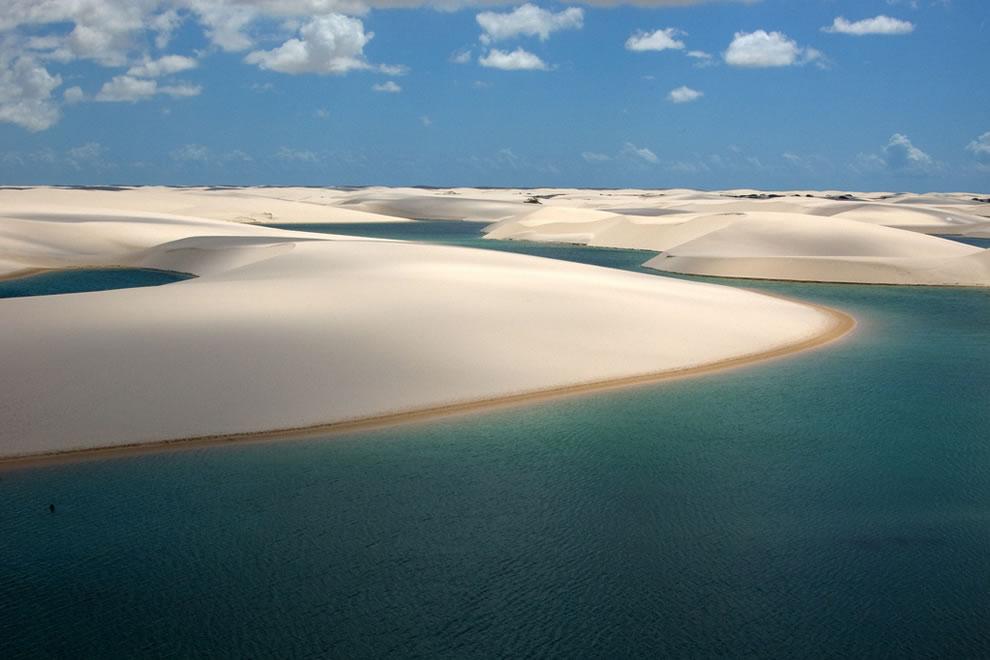 Lagoa Bonita