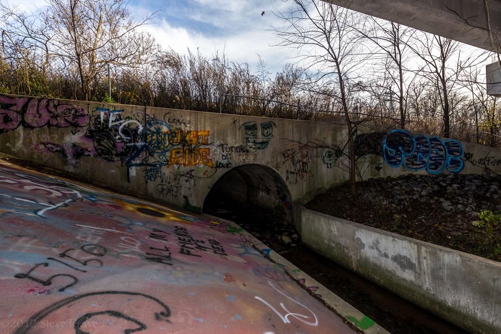 Tunnel of Love in Illinois