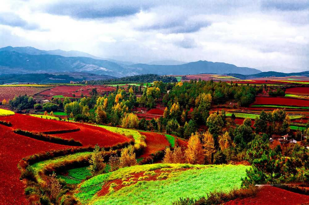dongchuan-red-land