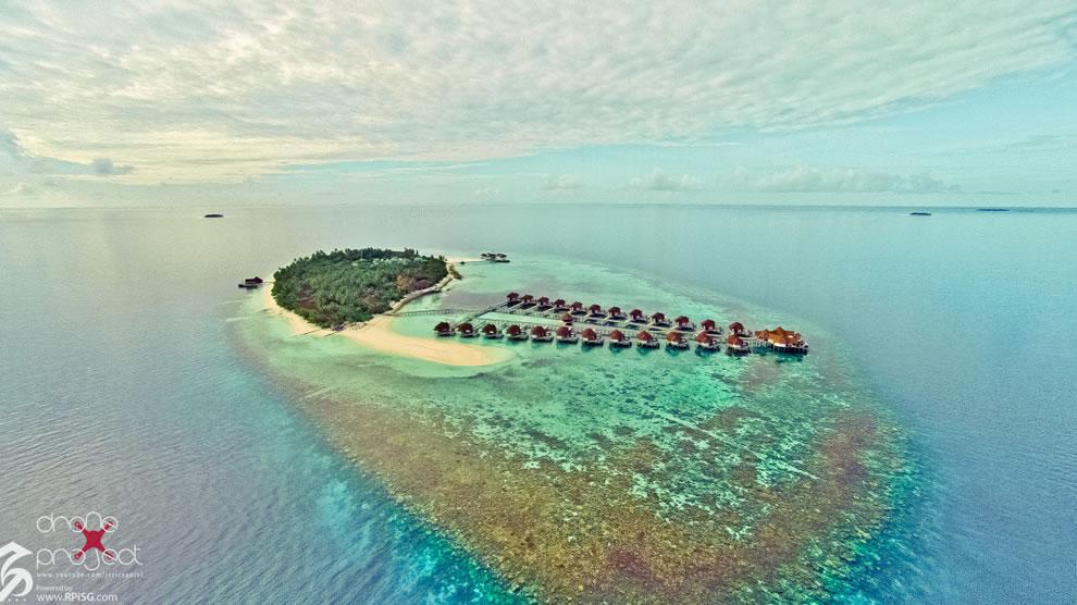 Robinsons Island