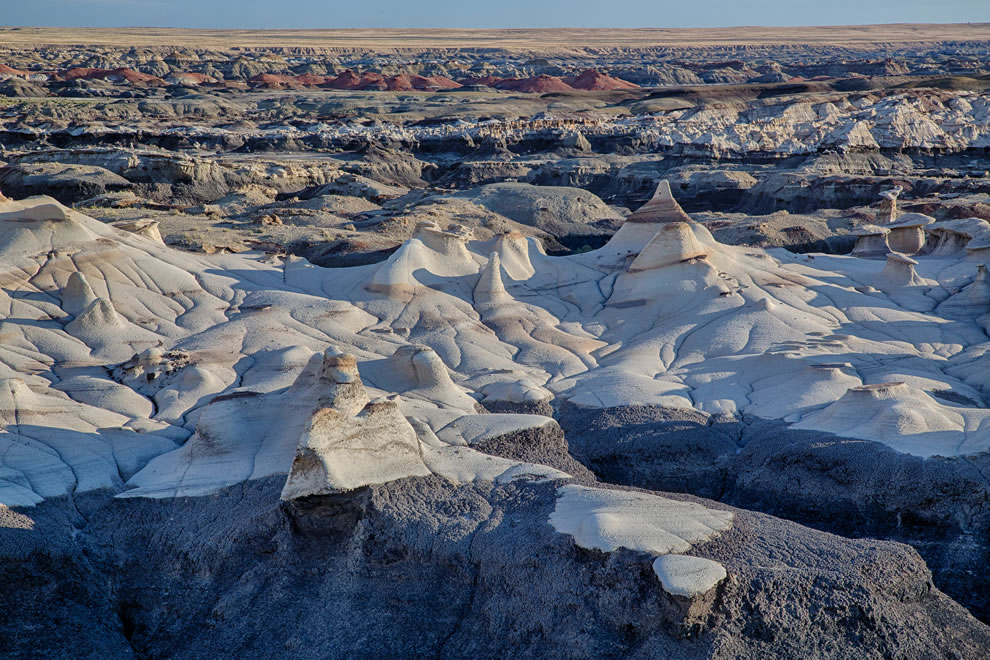 Bisti De-Na-Zin Wilderness