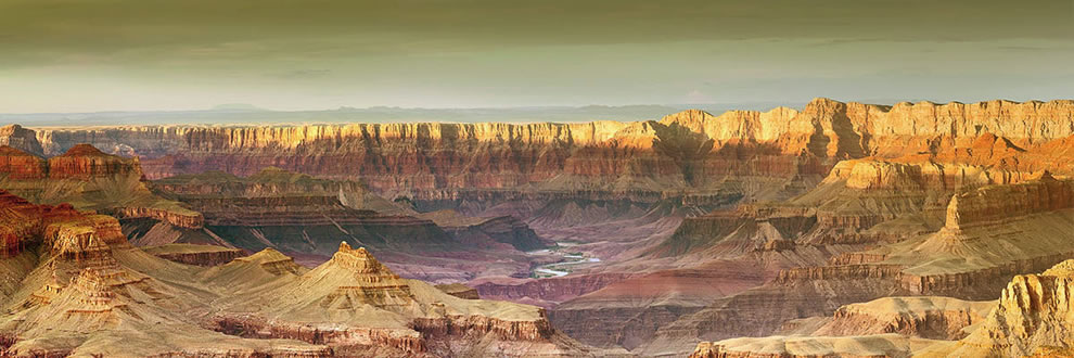 Photographed by Doug Dolde at Grand Canyon National Park