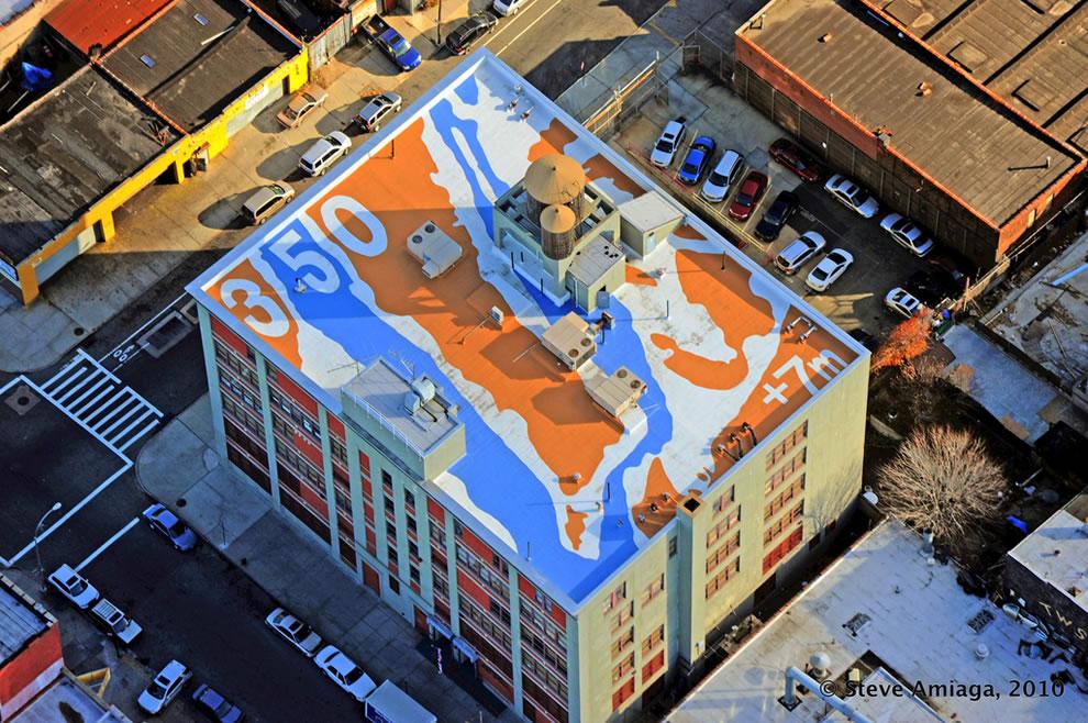 350 Cool Roof