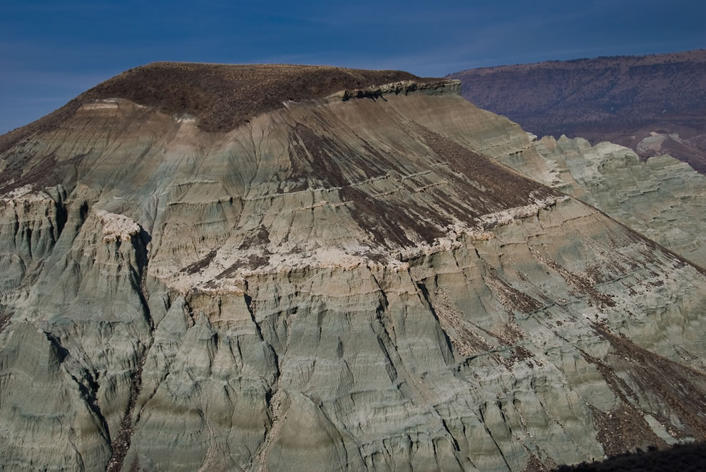 Blue Basin Trail - John Day Fossil Beds National Monument