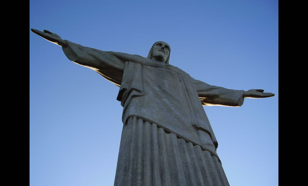 Photo of Cristo Redentor - Christ the Redeemer