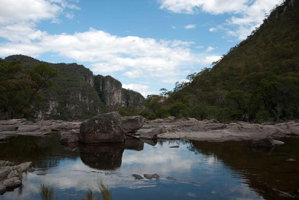 Chapada dos Veadeiros - GO - unspoiled natural paradise
