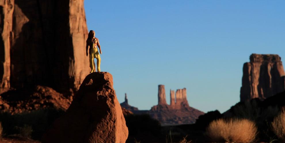 Monument Valley, AZ Navajo land
