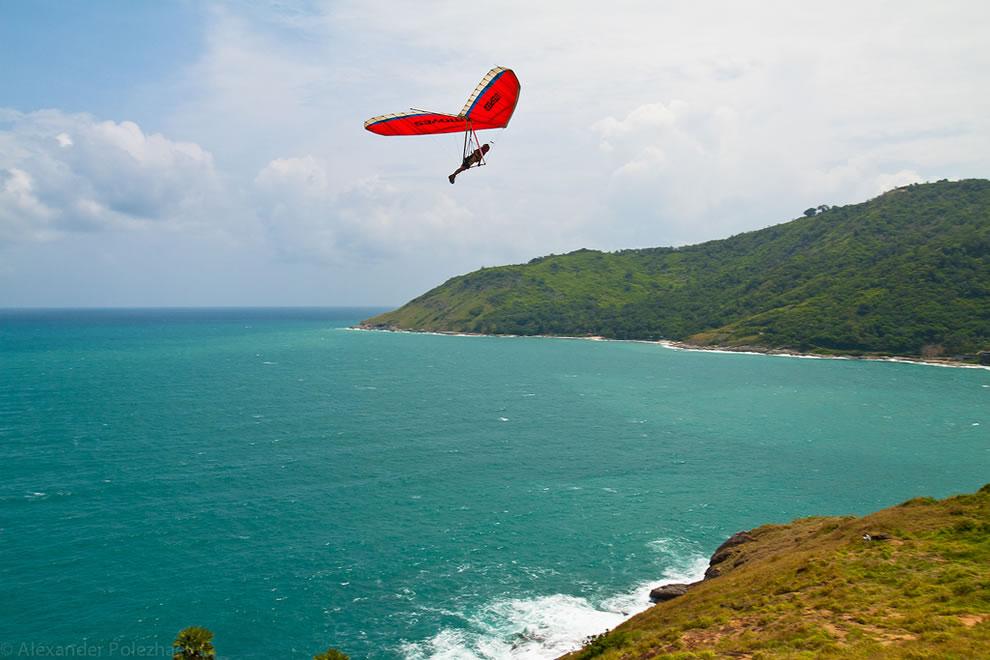 Phuket Paragliding Festival Thailand