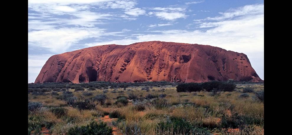 Ayers Rock - Uluru, Australia