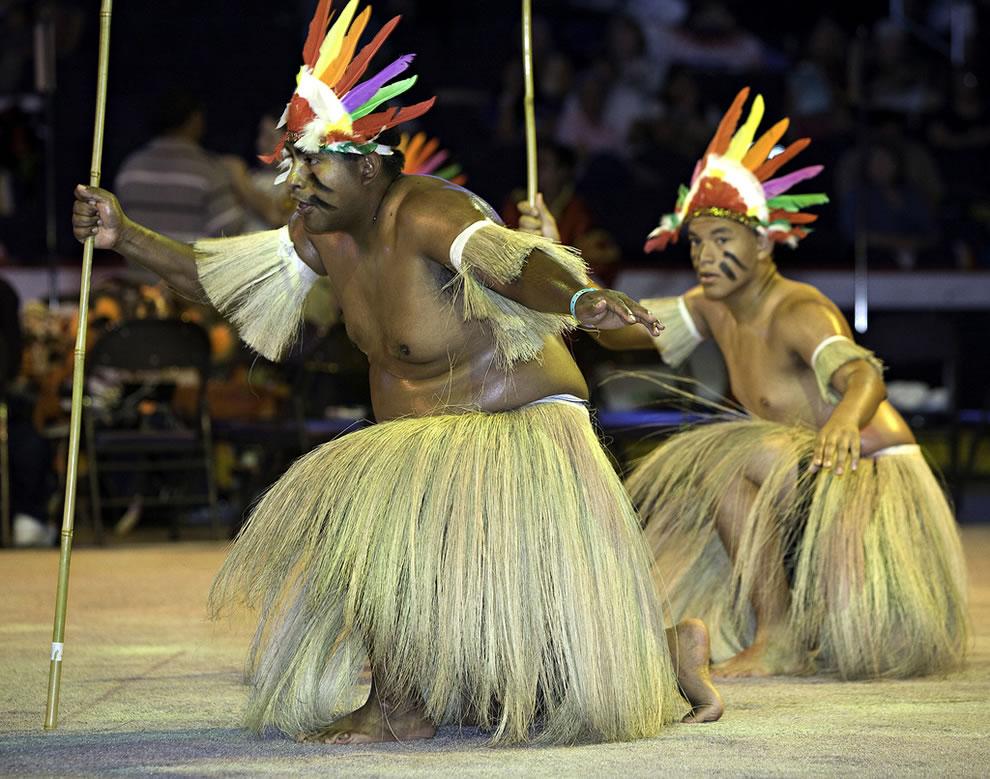 2007 National Powwow