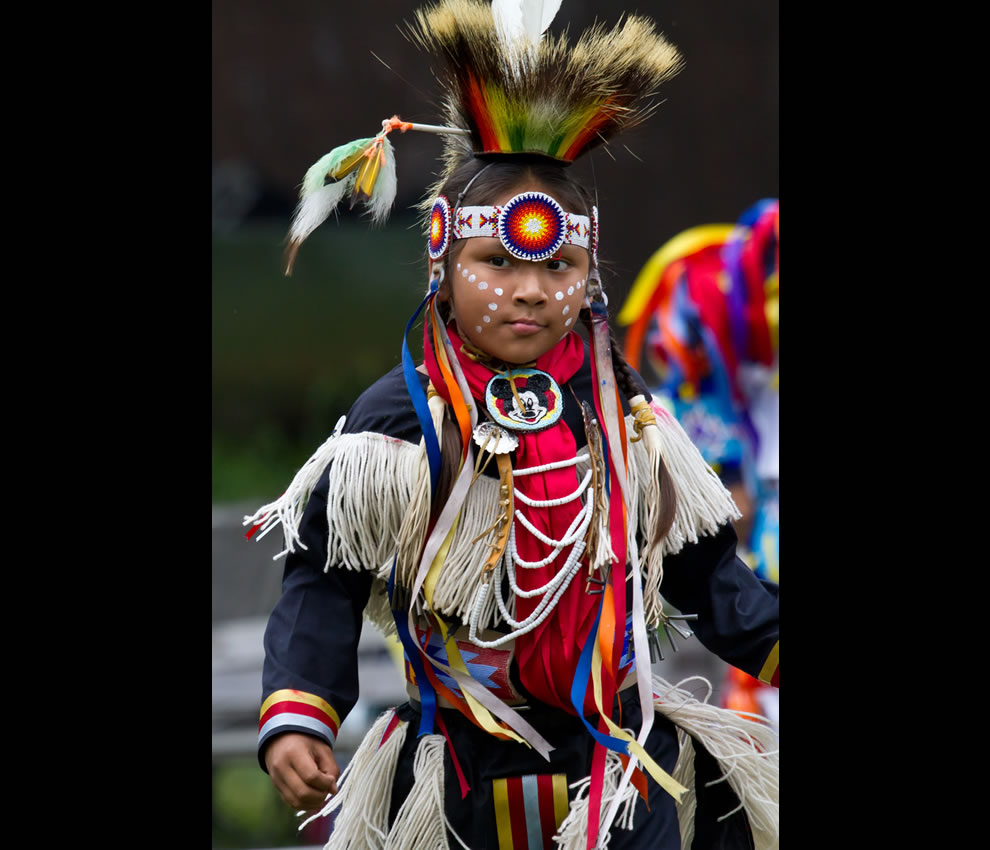 Des Moines area hosts the 'White Eagle Multicultural Pow Wow'