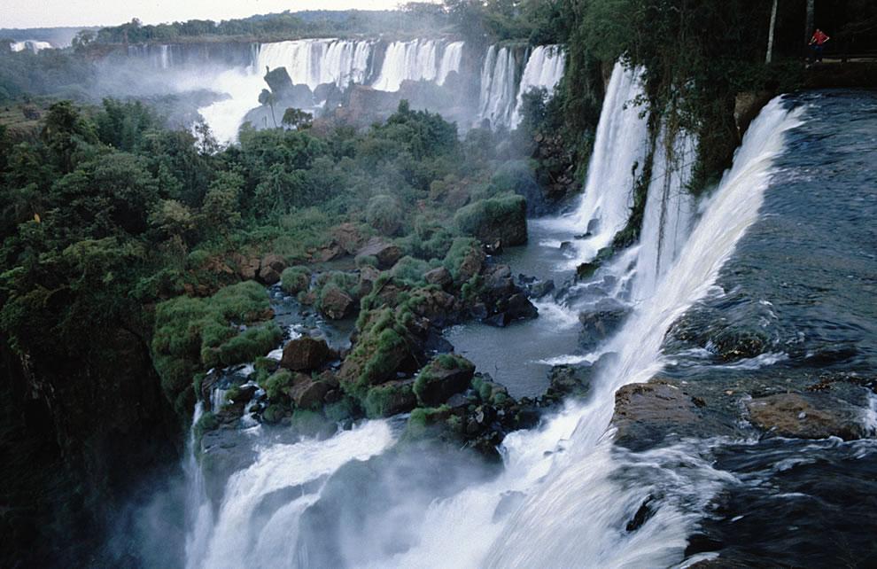 Iguaçu Brasilien, Argentinien