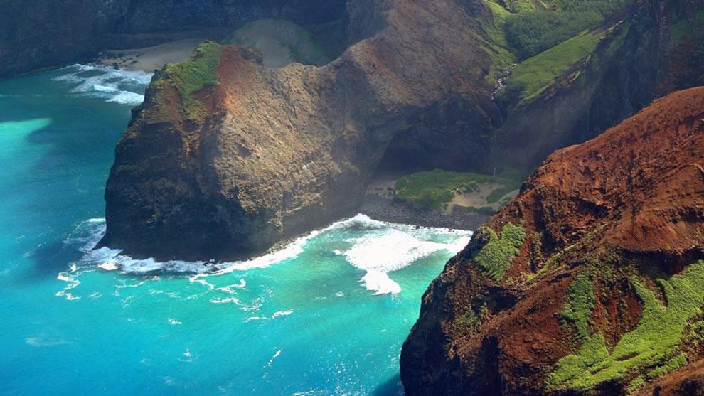 Hawaii Kauai Napali