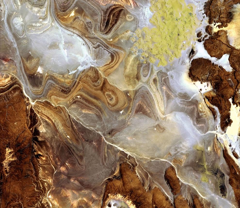 Land of Terror, Sahara, Algeria