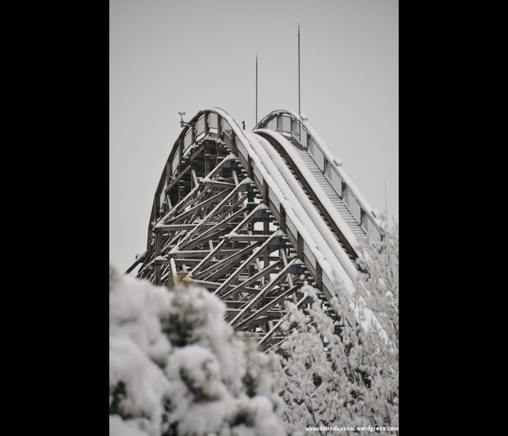 Snowy Aska on February 2, 2012
