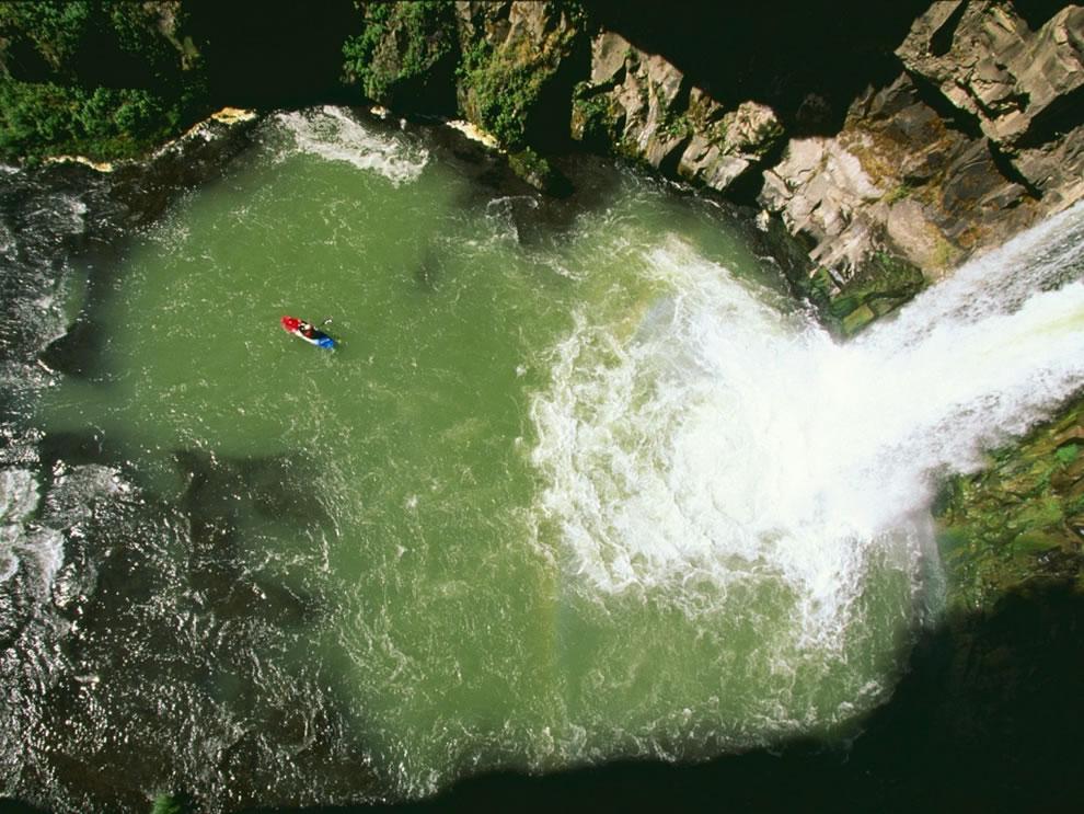 White River Falls White River Oregon