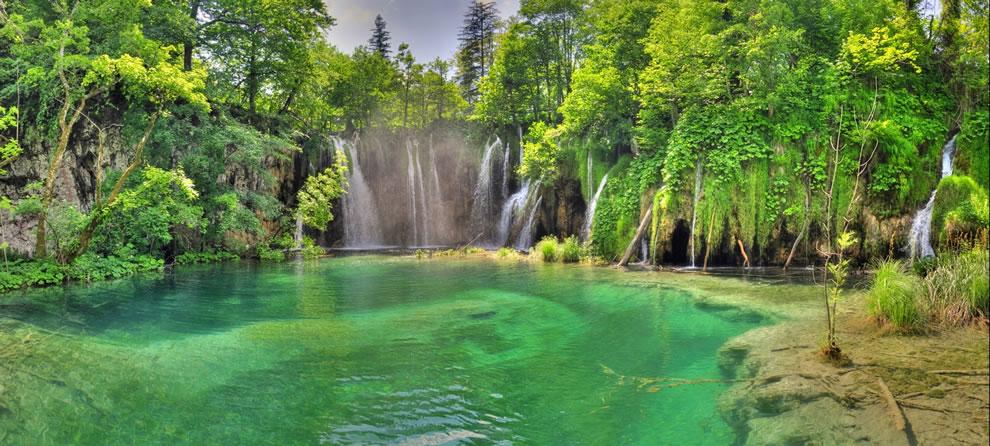 Plitvička-Jezera
