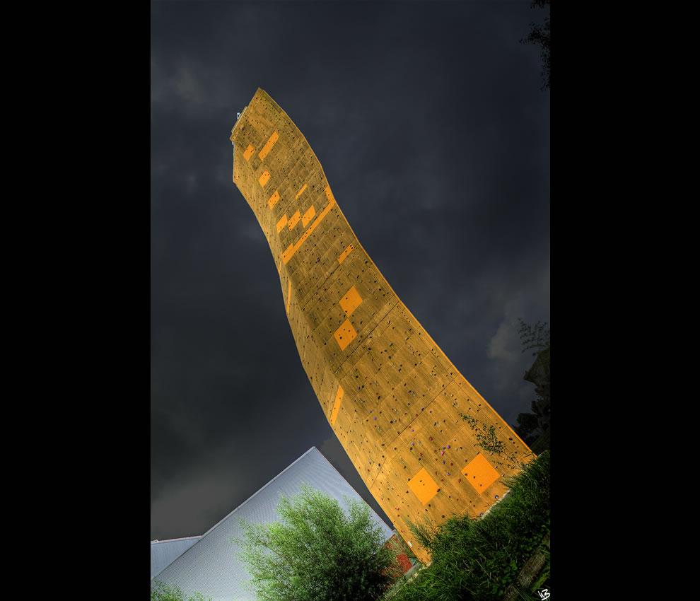 klimtoren Excalibur Kardinge