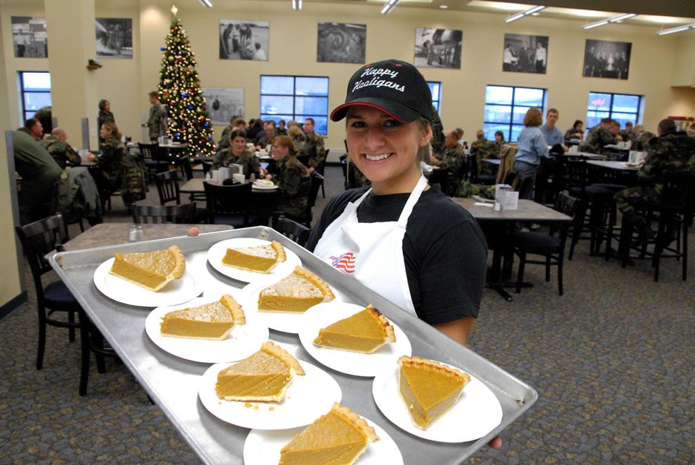 Happy USAF Thanksgiving